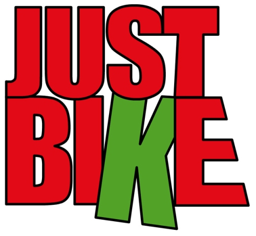 Just Bike logo