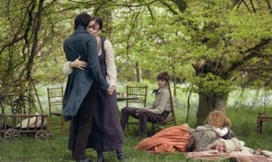 Bright Star, the Movie