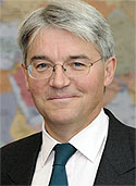 Andrew Mitchell MP